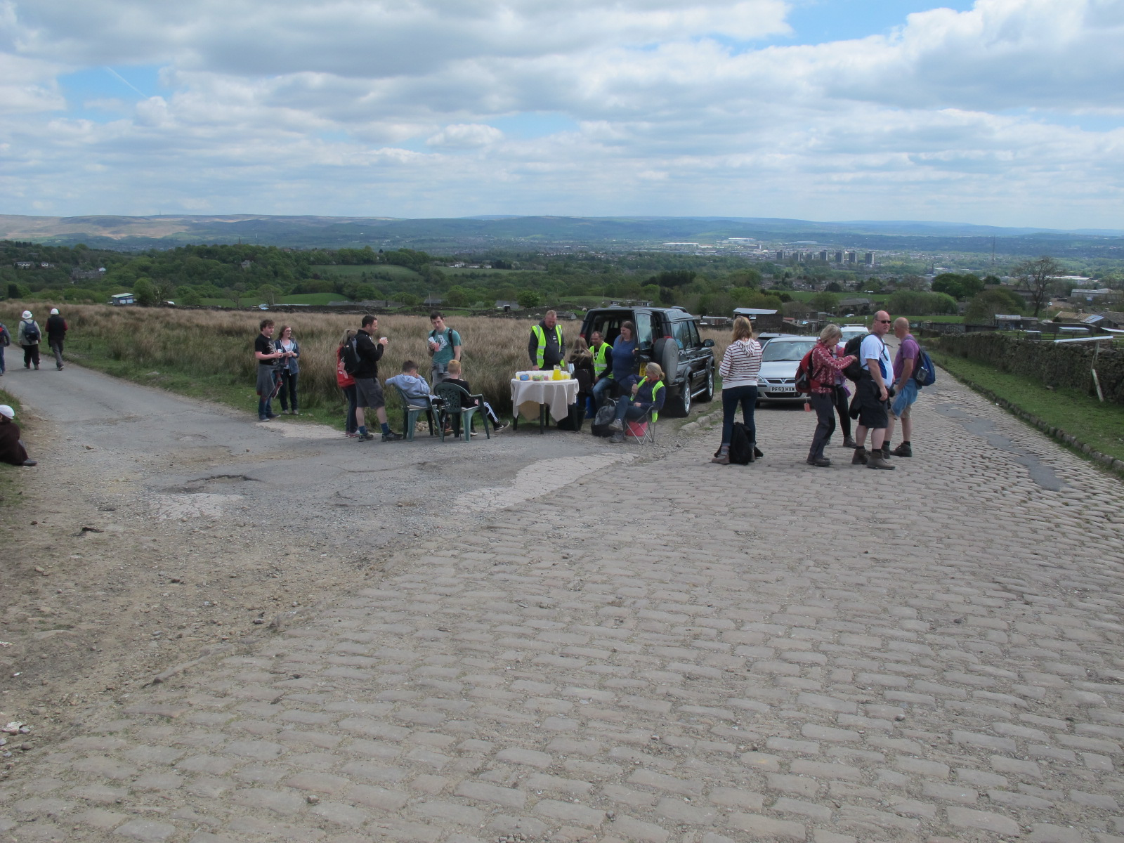 Rooley Moor Road - Checkpoint 4 #5