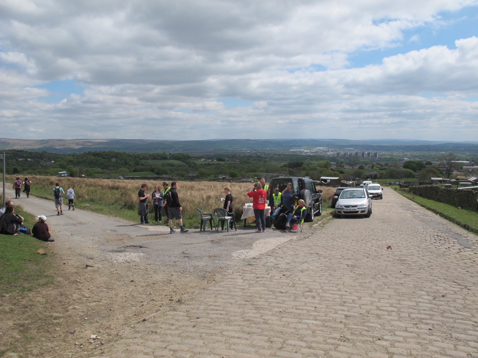 Rooley Moor Road - Checkpoint 4 #4