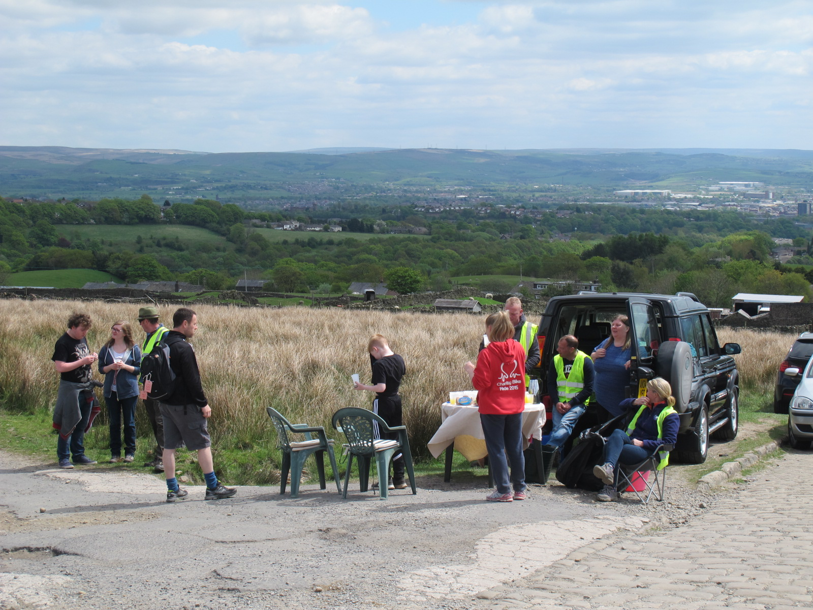 Rooley Moor Road - Checkpoint 4 #3