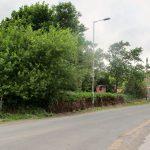 Entering Catley Lane Head