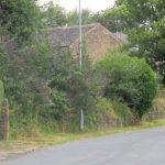 Catley Lane Head